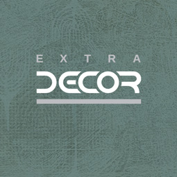 logo  design «EXTRADECOR»